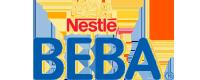 Slevy na zboží značky BEBA (Nestlé)