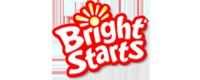 Slevy na zboží značky Bright Starts