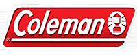 Slevy na zboží značky COLEMAN