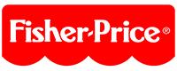 Slevy na zboží značky Fisher Price