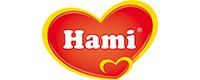 Slevy na zboží značky Hami
