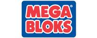 Slevy na zboží značky Mega Bloks