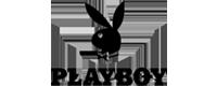 Slevy na zboží značky Playboy