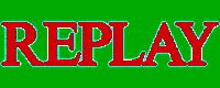 Slevy na zboží značky Replay