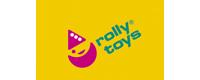 Slevy na zboží značky Rolly Toys