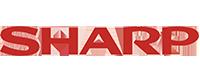 Slevy na zboží značky SHARP