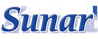 Slevy na zboží značky Sunar