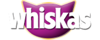 Slevy na zboží značky Whiskas