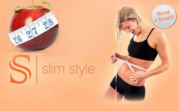 Revoluční liposukce včetně lymfodrenáže s neuvěřitelnou slevou 52%! Zhubněte za 1435 Kč místo 2990 Kč!