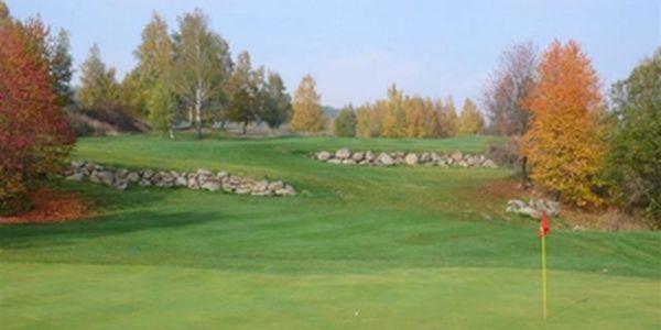 Golf Club Terasy - Ústí nad Labem - Hrajte za polovinu ceny!