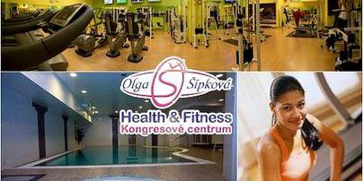 fitness Olgy Šípkové