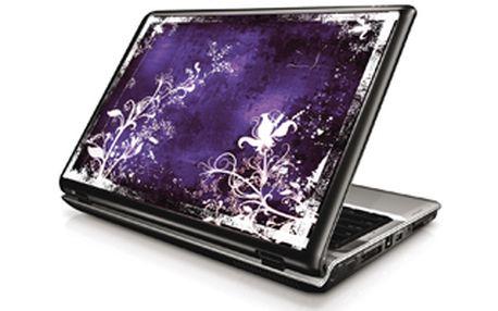 Skin na notebook
