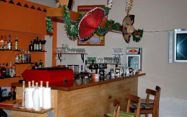 Zapakatel.cz zdraví Liberec:-) Jak jinak než obrovskou slevou! 64 Kč za tři chody ve stylové restauraci Mexicana v hodnotě 194 Kč!