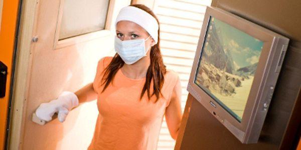 Kryoterapie se slevou 70%! Poznejte léčivou sílu chladu za mrazivě nízkou cenu 144 Kč místo 480 Kč! V ceně zdravotní prohlídka, fitness + iontový nápoj!