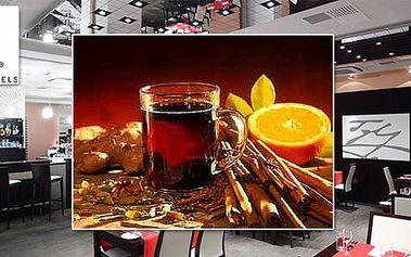 Svařené víno a domácí jablečný závin podle Vašeho gusta v luxusním hotelu **** CLARION City za neuvěřitelných 49 Kč místo 90 Kč! Sleva 46%. Časově omezená nabídka - kupujte nyní!