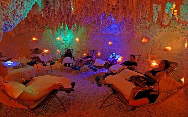 99 za 2 vstupy do solné jeskyně. Solná jeskyně výhradně ze soli z mrtvého moře v centru ostravy. Posilněte imunitu a dejte sbohem chřipkám !!!