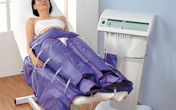 Skvělých 88 kč za lymfomasáž přístrojem presojet. Rozprouděte svůj lymfatický systém pro hebčí pokožku, štíhlejší tělo a zmenšení celulitidy !!!