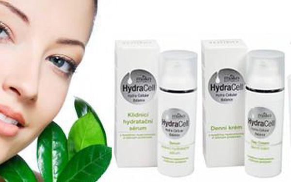 Vánoční balíček luxusní kosmetiky HydraCell