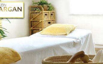 Speciální marocká masáž berberským zlatem zMaroka s50% slevou za pouhých 425Kč! Vyzkoušejte nebo darujte k Vánocům něco originálního jako je tato masáž.