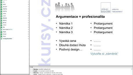 On-line seminář komunikačních dovedností jen za 238 Kč!