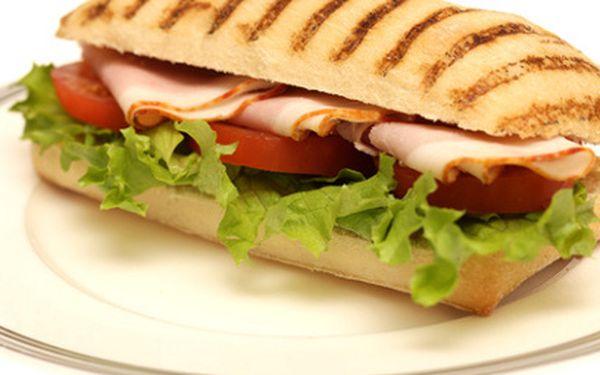 Snídaně v hodnotě 69 Kč nyní jen za 41 Kč! Nechte si naservírovat skvělou snídani v restauraci Pod Lampou se slevou 41%! Je libo palačinku, ciabattu nebo italský sendvič? Dobrou chuť!