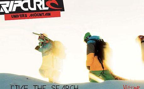 Svezte se na vlnách slev se světoznámou značkou Rip Curl! Právě teď máte jedinečnou šanci pořídit si kupon vhodnotě 1000 Kč na špičkovou australskou značku Rip Curl jen za 500 Kč! Sleva 50% na prvotřídní oblečení, boty a doplňky nejen v trendovém surf st
