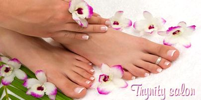 Trynity Salon