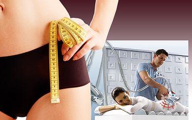 Zeštíhlete, zpevněte své tělo a zbavte se celulitidy s 45% slevou. Buďte šik za pouhých 660 Kč!