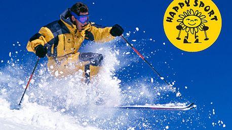 """Zima se blíží! Využijte mimořádnou nabídku: servis lyží a snowboardu na špičkovém švýcarském automatu MONTANA v hodnotě 500 Kč za pouhých 250 Kč! Jedinečná možnost dopřát Vašim lyžím luxusní péči se slevou 50%! Buďte Vy i Vaše lyže """"v kondici""""!"""