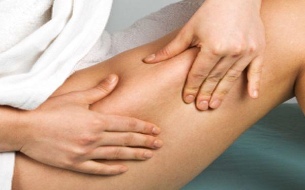 Trápí Vás celulitida? Využijte tuto jedinečnou příležitost, jak se zbavit pomerančové kůže!