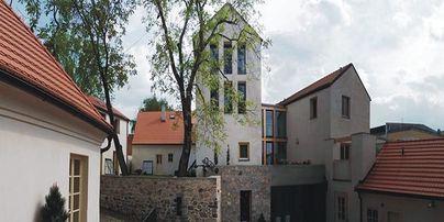 Hotel Bellevue Karlov