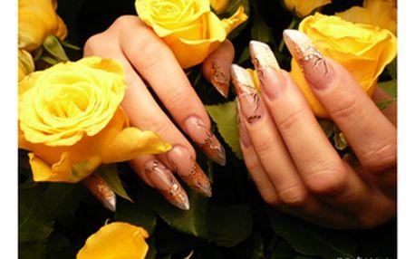 50% sleva na pogelování přírodních nehtů dle Vašeho výběru značky Young Nails, příjemou masáž rukou aroma peelingem z řady Lomasi a parafínový zábal s hřejivými rukavicemi. Vaše Ruce budou upravené a krásné. Chcete udělat radost sobě nebo svým blízkým? Ú