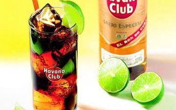 DVA DRINKY za 19 KČ v jednom z nejpopulárnějších klubů v Praze DOUBLE TROUBLE. Získejte CUBA LIBRE namíchaný z nejkvalitnějšího rumu HAVANA a VODKU SMIRNOFF RED s džusem, Pepsi, Tonicem, 7up dle Vašeho výběru s neuvěřitelnou 90% SLEVOU.