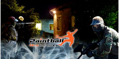 Paintball Praha
