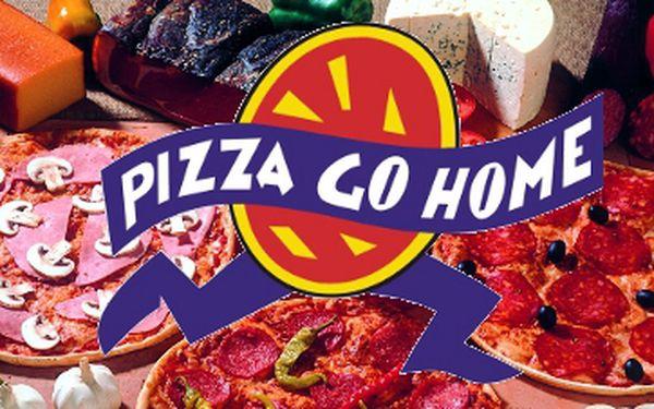 29 Kč za 10 pizz od PIZZA GO HOME. Zaplatíte 29 kaček a dostanete 10 kupónů na 1 placenou pizzu plus DRUHOU pizzu ZDARMA. Výše zvýhodnění může dosáhnout až 3371 Kč. PIZZA GO HOME má nonstop, takže s chutí do toho!