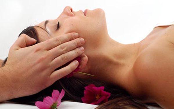 Oddýchnite si a zabudnite na napätie vďaka kombinácii klasickej masáže chrbta a šije a indickej masáže hlavy len za 10 €. Ušetríte tak 50% z pôvodnej ceny.