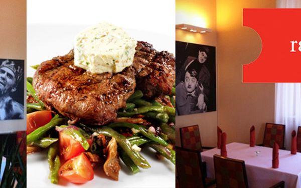 Jen 299 Kč za cokoli z jídelního lístku v hodnotě 600 Kč v nově otevřené divadelní restauraci Reduta. Nyní si před představením můžete pochutnat na jedinečné kuchyni a nakouknout pod pokličku divadelního zákulisí. Dnes se slevou 50%!
