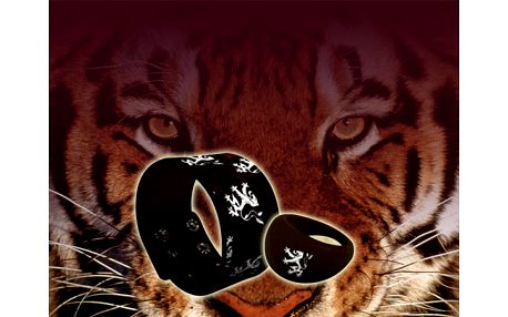 Skupiner jako první přináší nové stylové náramky a prsteny LALUTA, navíc s 50% slevou. Tiger Collection jen za 139 Kč!