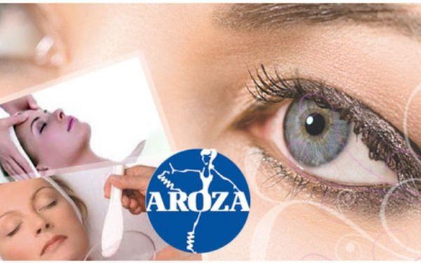 Buďte na Vánoce krásná! Dopřejte si ošetření přírodní kosmetikou ALCINA se slevou 67%! Včetně vitamínové ampulky a úpravy obočí za báječnou cenu pouhých 199,- Kč!