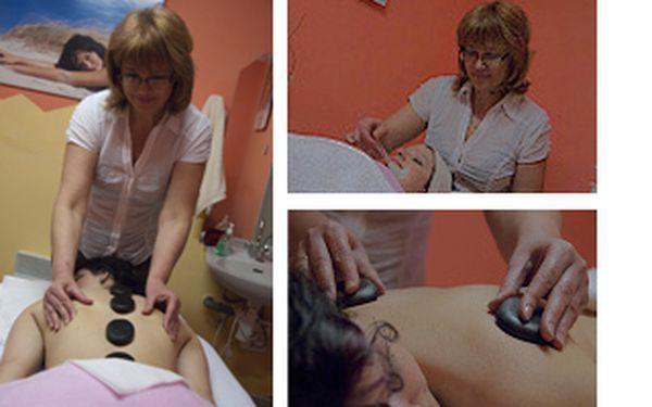 Kosmetické a masérské služby