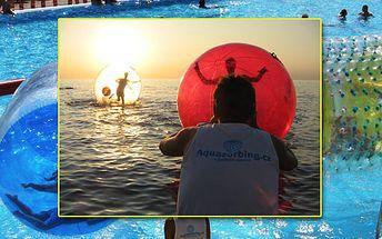 JEN 185Kč za letní relaxačně-zábavný balíček v krásném prostředí letního koupaliště v Příboře, vzdáleného 20 km od Ostravy. Zábava, stravování a vstupy na vodní atrakce! SLEVA 90%