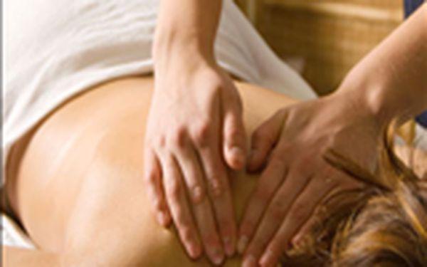 Brno: anticelulitidní lymfatická masáž