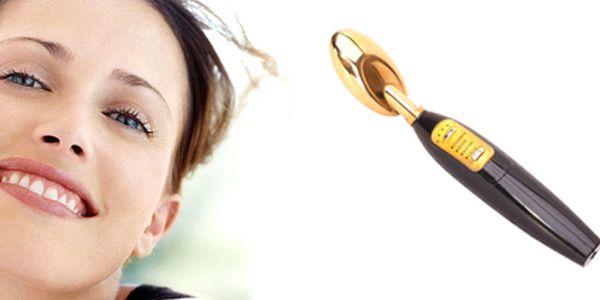 Luxusní kosmetické ošetření obličeje přístrojem Golden miracle a k tomu relaxační uvolňující masáž obličeje, krku a dekoltu. Exkluzivní péče, která zahrnuje bezbolestné čištění, relaxační masáž , výživu a lifting pleti . Dopřejte sobě i své pleti to nejle