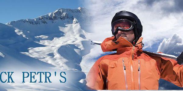 Pozor - nabídka pro milovníky lyžování ve Francii. Pořiďte si poukaz na zájezd s CK PETRS v hodnotě 2000 Kč jen za 1000 Kč. Můžete tak čerpat slevu na autobusové zájezdy do Francie v zimní sezóně 2010 - 2011. Nyní s 50% slevou.