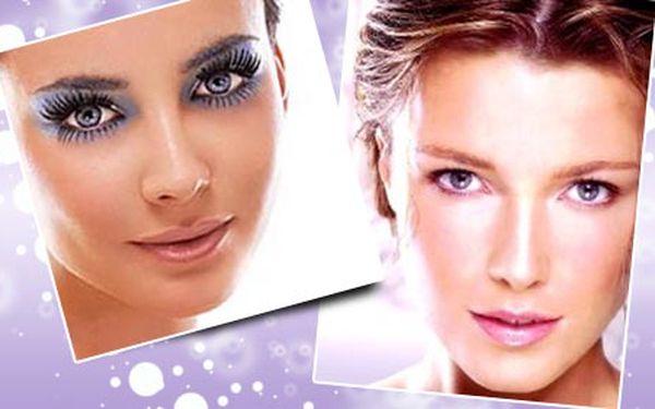 Udržujte svou pleť krásnou a zářivou díky kosmetické péči o tvář a dekolt v salonu Visage jen za 250 Kč. Nyní se slevou 58%.