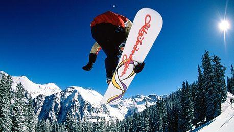 Špičkový servis Vašich lyží a snowboardů se slevou 50% zajistí značkové švýcarské stroje MONTANA!