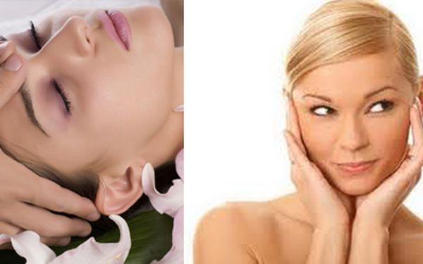 Kosmetické ošetření TOP kvality od opravdových profesionálů. Vyhlášený salon Annette Vám nabízí luxusní kosmetickou péči za neskutečnou cenu 249Kč (hodnota 950Kč)! Dopřejte si úžasných 70 minut absolutní regenerace se slevou 74%! Opravdu skvělý dárek na V