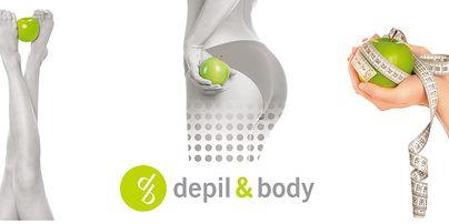 Salon depil&body