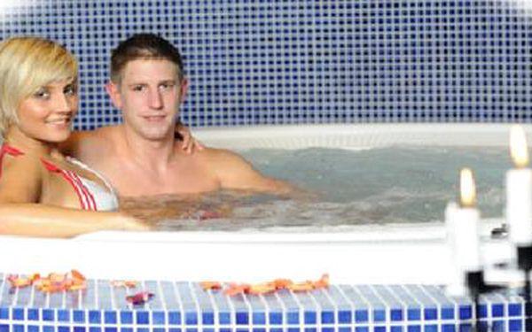 Využij sportovní pobytový balíček s wellness centrem a dalšími lákavými procedurami se slevou 63% v Hotelu Morris**** Česká Lípa