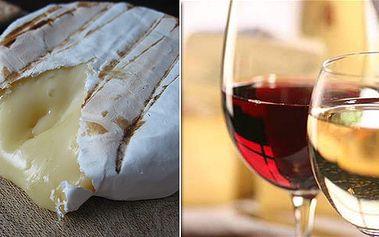 Přijďte s přáteli na kvalitní česká a italská vína do Vinárny na Celné! Litr kvalitního vína dle výběru a dva grilované hermelíny servírované s brusinkovou omáčkou!